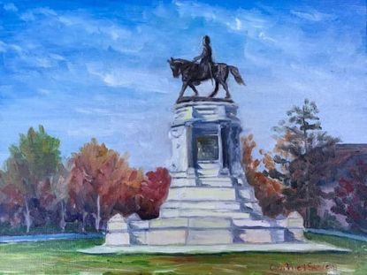 Robert E. Lee Monument, SOLD