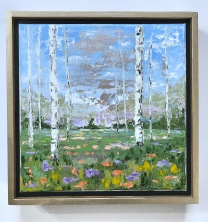"""12x12"""" frame included 